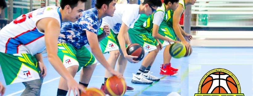 Sending kids to basketball clinic equates to investing for life's